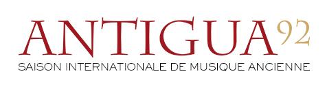 ANTIGUA Musique Logo